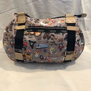 Tokidoki for Lesportsac bag